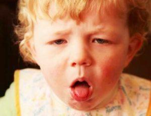 Миниатюра к статье Чем лечить сильный кашель у ребенка: три простых рецепта