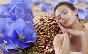 Миниатюра к статье Вкуснейший урбеч из семян льна, их польза и вред и рецепты лечения
