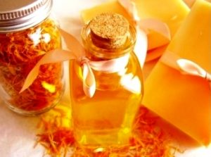 Миниатюра к статье Масло календулы: солнечное здоровье, яркая красота!
