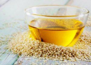 Миниатюра к статье Восточный колорит: кунжутное масло для лечения и красоты, или что может семечко сезама!