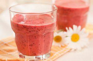 Миниатюра к статье Смузи для похудения, рецепты аппетитных вкусняшек без лишних калорий